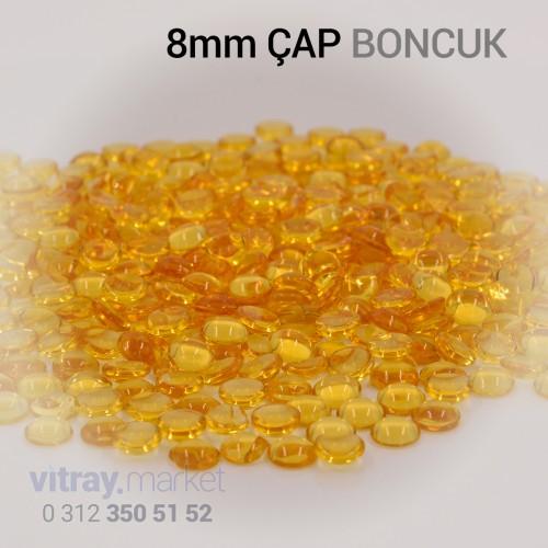 25mm Çap Boncuk / ADET