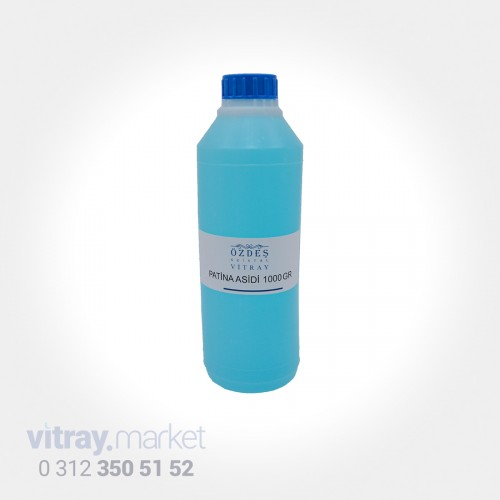 37 Çivit Mavi Aqualite / M2