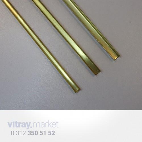 KS-413 Şeffaf Kristal 13 X...