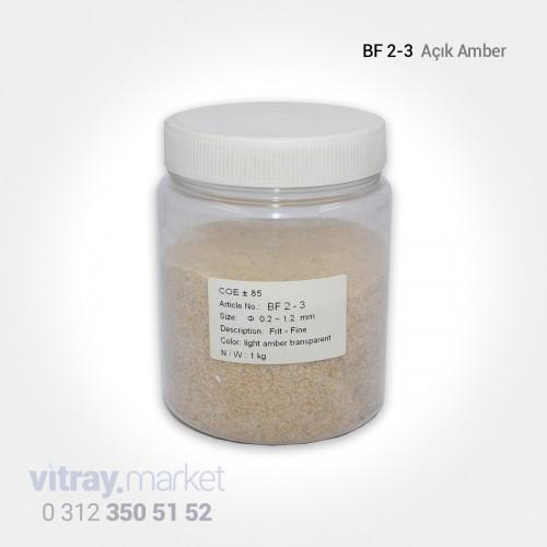 B 2-7 Koyu Amber / M2